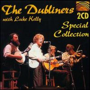 COVER: Dubliners with Luke Kelly