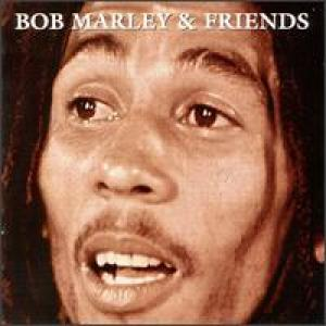 COVER: Bob Marley & Friends