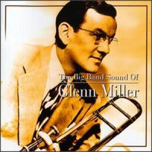 COVER: Big Band Sound of Glenn Miller