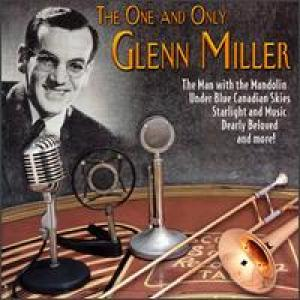 COVER: One and Only Glenn Miller