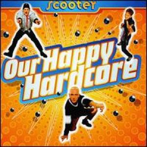 COVER: Our Happy Hardcore