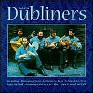 COVER: Best of Dubliners []