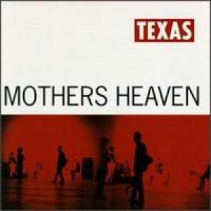 COVER: Mothers Heaven