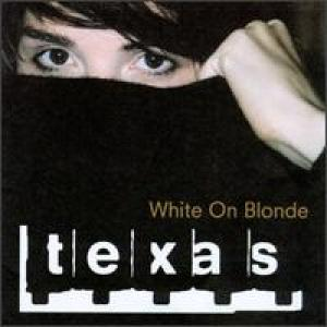 COVER: White on Blonde