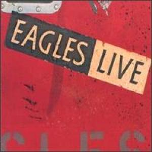 COVER: Eagles Live