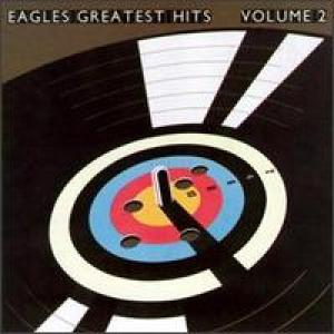 COVER: Eagles Greatest Hits, Vol. 2