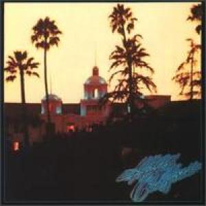 COVER: Hotel California