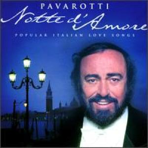 COVER: Notte DAmore