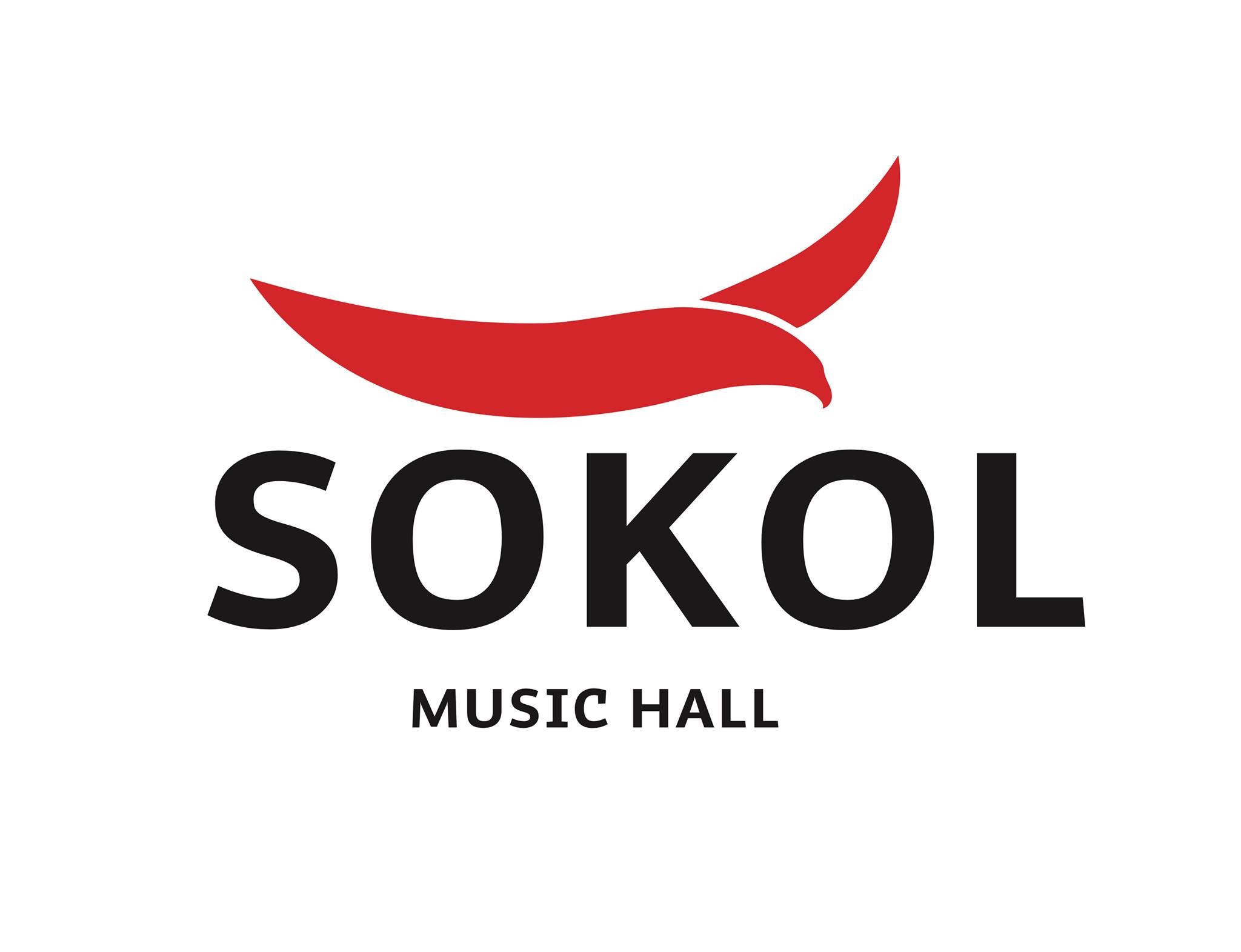 Новый клуб Sokol Music Hall