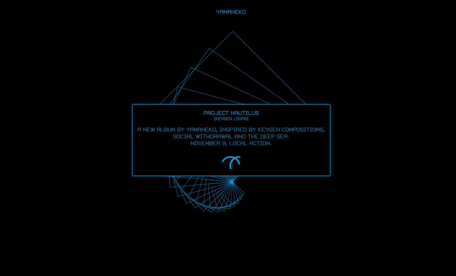 YAMANEKO - Подводный Chiptune - Звуки.Ру