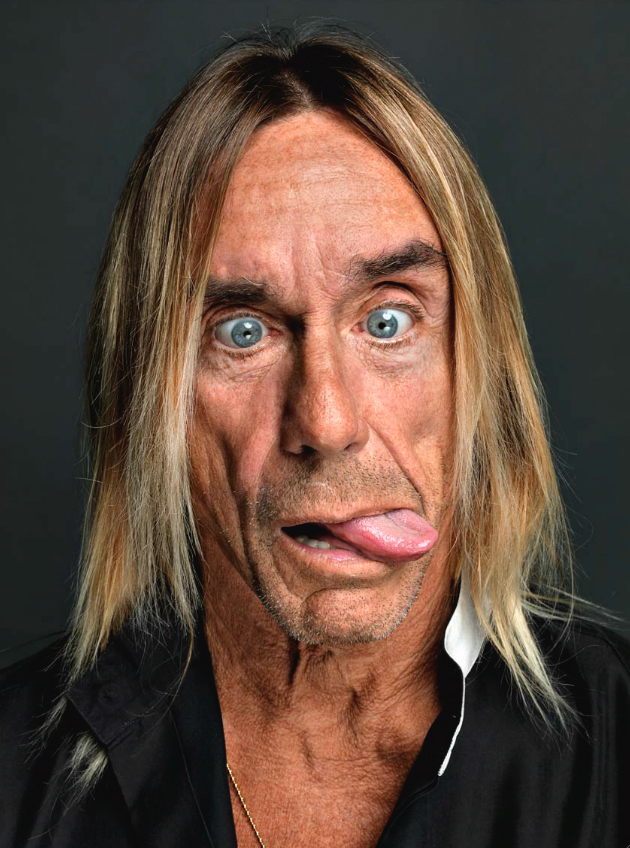 iggy pop – the passenger