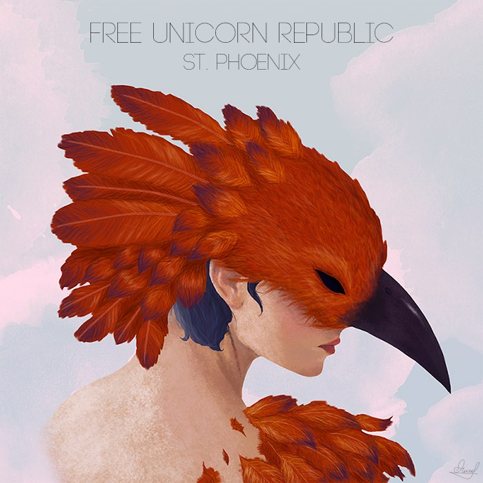 FREE UNICORN REPUBLIC