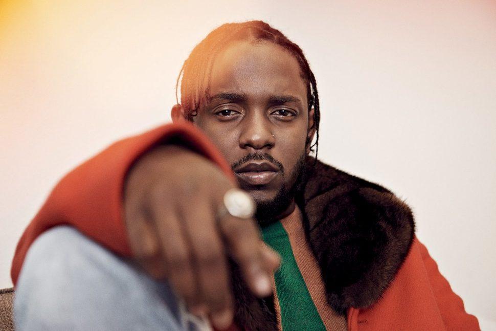 Kendrick LAMARЛюбовь капслокомКендрик Ламар в поисках настоящей любви- в новом клипе'LOVE