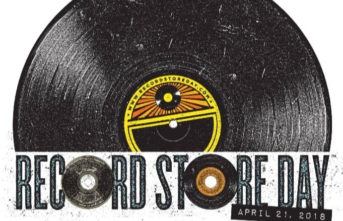 Record Store Day-2018