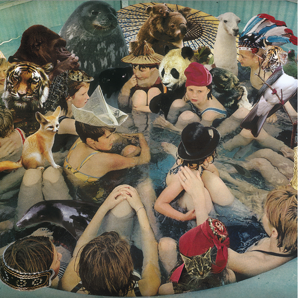 "Panda Bear ""Person Pitch"""