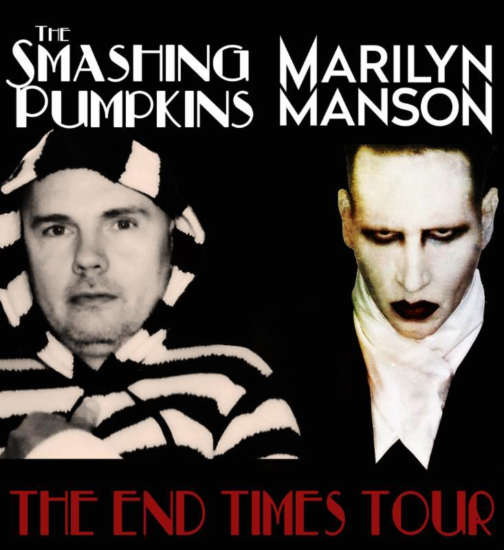 The End Times Tour