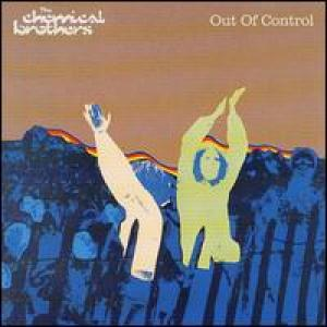 COVER: Out of Control