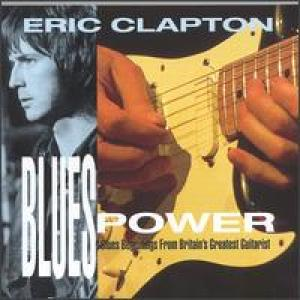 COVER: Blues Power