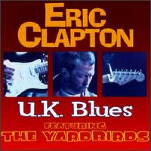 COVER: U.K. Blues