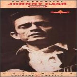 COVER: Essential Johnny Cash 1955-1983 Date of Release 1992 (release) inprint